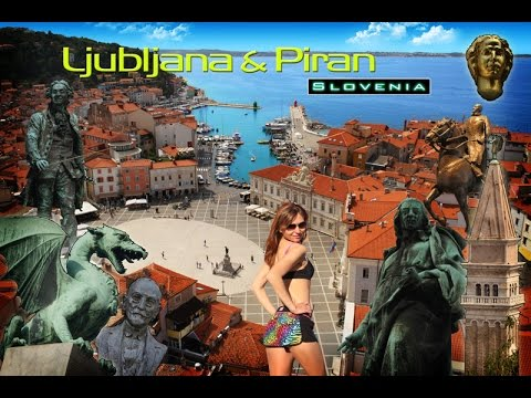 Piran & Ljubljana Capital City of Slovenia - Magical tour of