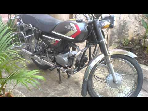 Honda hero cd 100 youtube honda hero cd 100 swarovskicordoba Choice Image