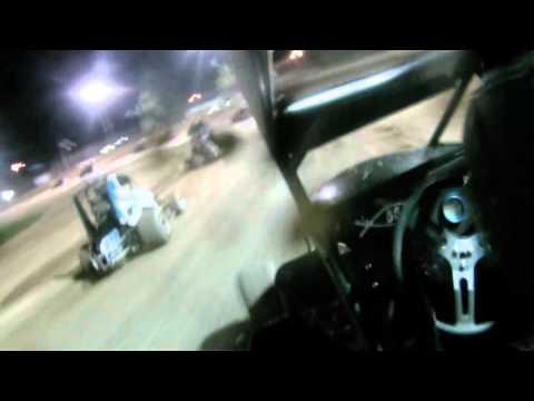 29 GoPro: Delta Speedway Main 2014