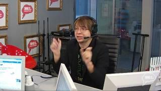видео: «Большой Ежедневник», Александр Панчин