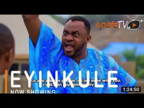 Download Eyinkule Part 2 Latest Yoruba Movie 2021 Odunlade Adekola | Bimbo Oshin - REVIEW AND CRITICS