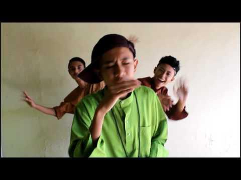 ForUToc - Bergema Takbir di Hari Raya (parody)