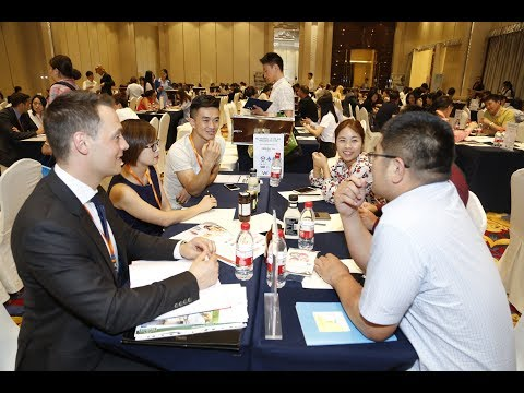 Wabel China Summit 2017