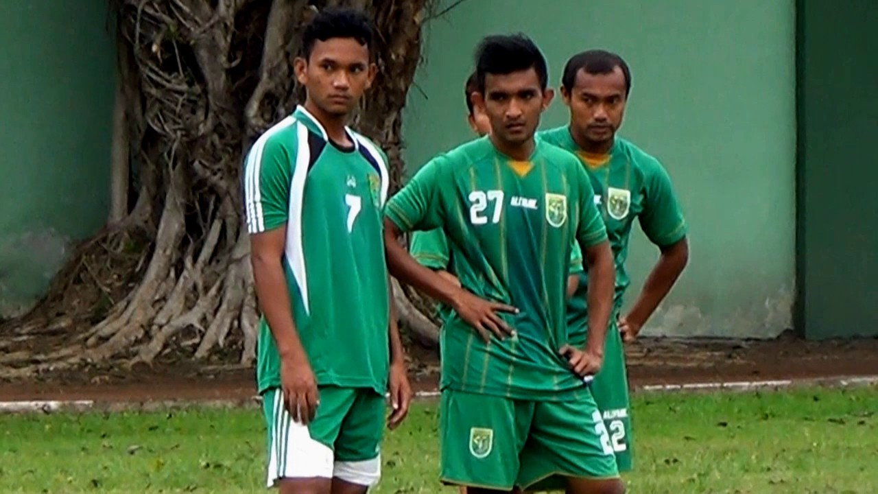 HOMECOMING PERSEBAYA | PART 4
