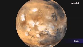 What it would be like to live on Mars