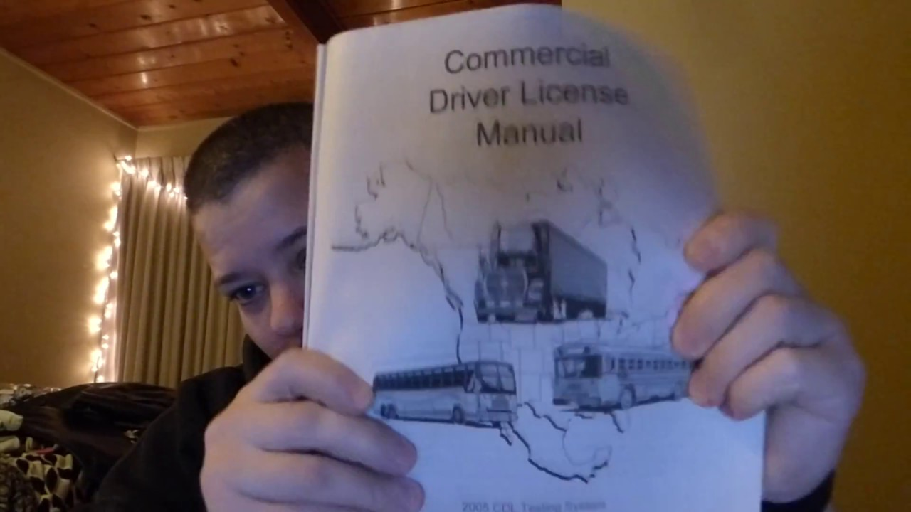 montana commercial drivers license requirements