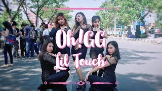 [ KPOP IN PUBLIC CHALLENGE ] Girls' Generation-Oh!GG - Lil' Touch - Dance Cover by Galaxy Girls