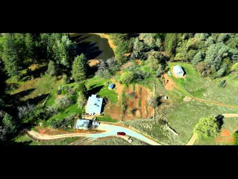 Gorgeous Brandy Hill Ranch, El Dorado County, California