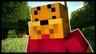 Minecraft Dreams - WINNIE THE POOH! | Interactive Roleplay w/ Samgladiator