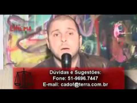 Plano Collor 1, Plano Collor 2   Carlos Flores tira dúvidas   YouTube 360p