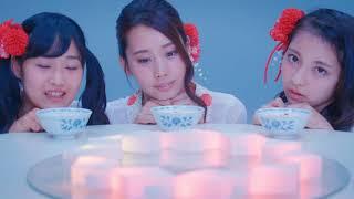 """豆腐アイドルが""""豆腐型サイリウム""""を手に踊る!? 新メンバーTOUMI(と..."""