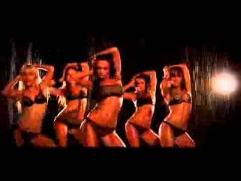 Pusicat dolce сексуальный танец
