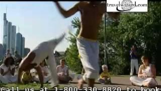 TravelWizard.Com featuring Frankfurt Rhein Main Video