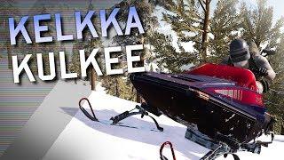 KELKKA KULKEE! - Pelataan Playerunknown's Battlegrounds Suomi (PUBG)