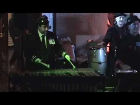 Tikiyaki Orchestra - Ali'i Fire Dance