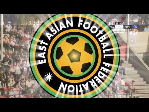 Mongolia - NMI Highlights (M) | EAFF E-1 Football Championship 2019 Preliminary Round 1 Mongolia