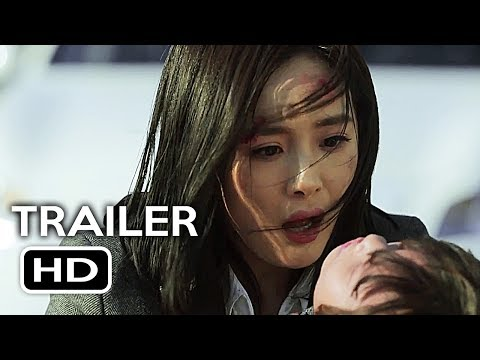 Fatal Countdown: Reset   1 2017 Mi Yang, Wallace Huo Chinese Action Movie HD