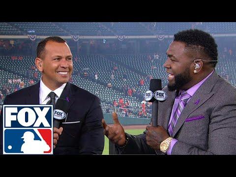 FOX MLB Crew breaks down Alex Bregman's clutch performance in Game 5 | 2017 MLB Playoffs | FOX MLB