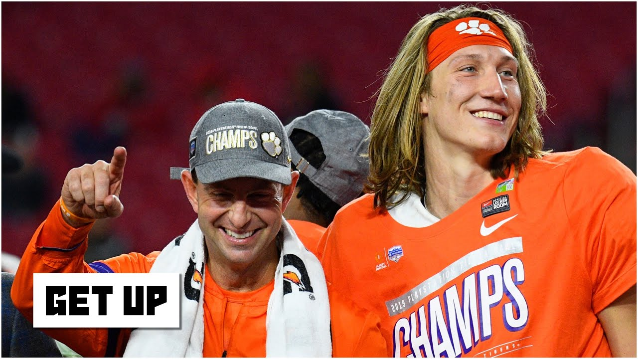 Could college football return without including some programs?   Get Up