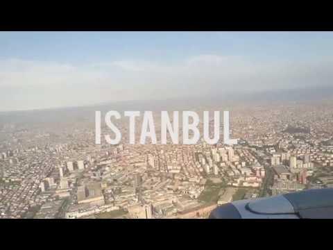 Istanbul 4K