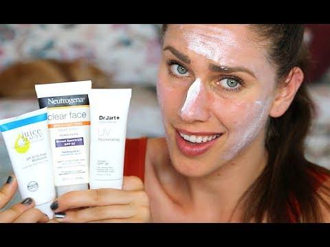 hqdefault - Best Face Sun Cream For Acne Prone Skin