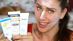 hqdefault - Neutrogena Sunscreen And Acne