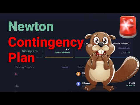 Newton Contingency Plan