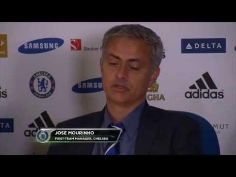 Jose Mourinho: Arsene Wenger?
