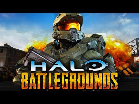 Halo: Battlegrounds - Halo Battle Royale BAD or GOOD for Halo?