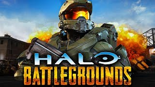 Halo: Battlegrounds - Halo Battle Royale BAD or GOOD for Halo?