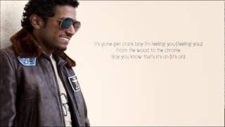Lloyd - Caddillac Love - Lyrics *HD*