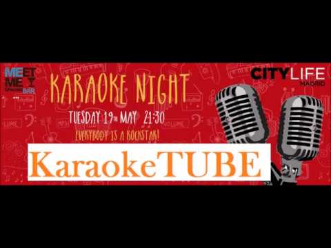 Chiffons  - One Fine Day  ...   KaraokeTubeBox