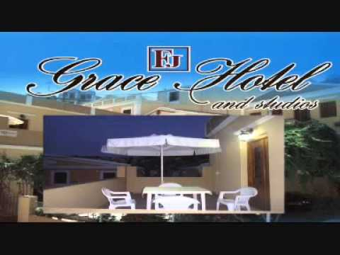 Captain's and Grace Hotel Symi Island - Dodecanese - Greece ,