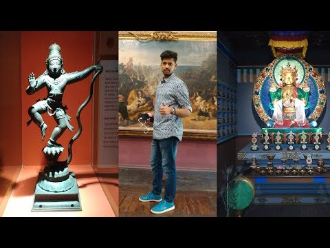 Mumbai Museum | Chhatrapati Shivaji Maharaj Vastu Sangrahalaya