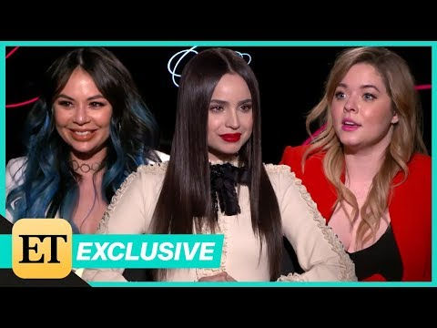 Pretty Little Liars: The Perfectionists Stars Dish on New Opening Credits & Theme Song (Exclusive)