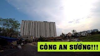 Chung cư Bộ Công An, An Bình, Quận 2 - Land Go Now ✔