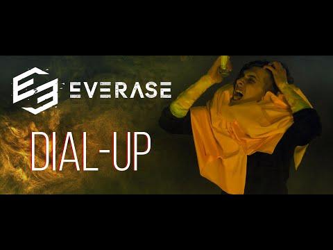 Смотреть клип Everase - Dial-Up