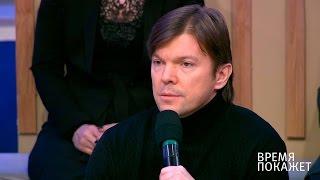Кирилл Клейменов опогибших журналистах Первого канала. Время покажет. Фрагмент от26.12.2016