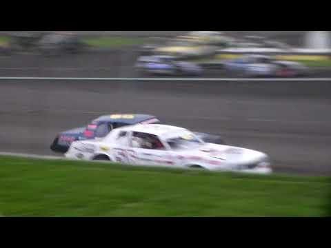 Stock Car Heat 1 @ Boone Speedway 05/05/18