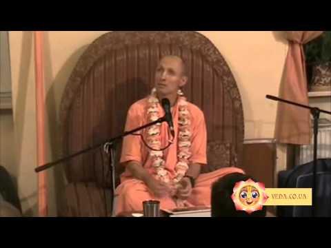 Шримад Бхагаватам 1.5.22 - Бхакти Ананта Кришна Госвами