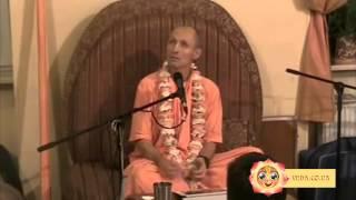 Бхакти Ананта Кришна Госвами ШБ 1 5 22 День явления Господа Баларамы