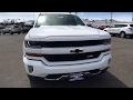 2017 Chevrolet Silverado 1500 Carson City, Reno, Yerington, Northern Nevada, Elko, NV 17-0654