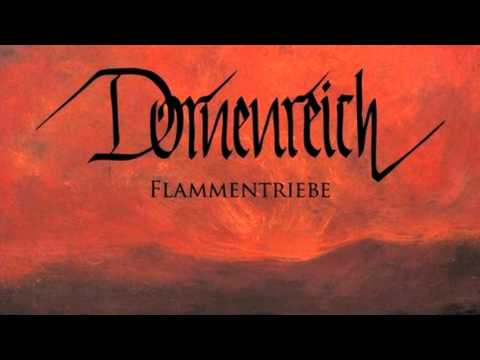 Dornenreich-Flammenmensch (HQ) With Lyrics