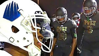 IMG Academy (FL) v Long Beach Poly (CA) - 🔥🔥🏈 UTR Highlight Mix 2016