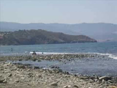 Lesbos Vakantie 2008