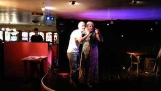 X Factor Trabolgan featuring Brogie & Noleen