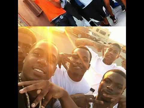 Main st crip gang cinco ft Debo & $taccman