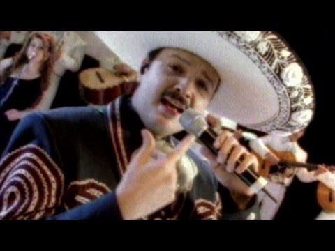 Pepe Aguilar - Por una Mujer Bonita