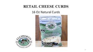 Episode 6.1 - Kari Skibbie - 4 Cheese Tasting