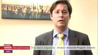 Global Investment Banking Analyst/Associate Internship Program
